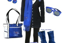 Tiger Styles for Her / by Memphis Athletics