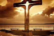 Jesus / by Ricardo Dourado