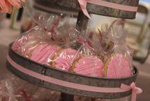A Sugar cookie ideas / by Charis Hansen