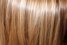 Hair! / by Jayne Lomba