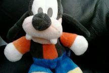 Disney / by Keka Blue