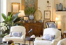 Living Room / by Abby Locke