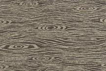 Pattern: Woodgrain / by Susie Quillin