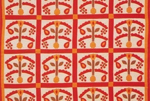 Quilts: Antique Quilts / by Colleen Esch