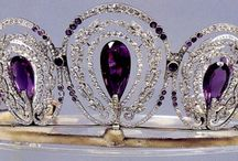 Crowns and Tiaras / by Susan Swart