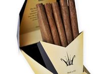 Packaging / Creative Product Packaging  / by Corona Cigar Co.