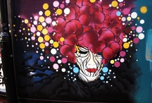 SR Showcase / by Stencil Revolution