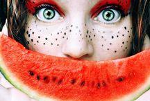 watermelon / by Audrey Nizen
