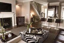 Future Home Ideas / by Lakisha Ferguson