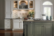 Windsor Maple / by Schuler Cabinetry