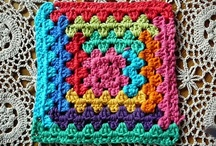 Crochet & Crafts / by Amy Reiman