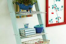 diy project ideas for the home / by Holly