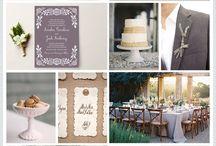 Nicole's wedding ideas  / by Monica Graham