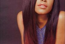 Fave Female Celebs / by Khadijah Clemente