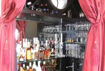 Home Bar / by Arlene Ruiz