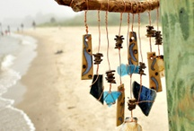 windchimes / by bunny master