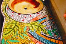 Mosaic / by Jacqui Lieschke