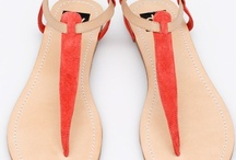 Closet Envy - Shoes / by Tam McBraunsington