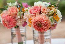 My bouquet! / by Laura Schneider
