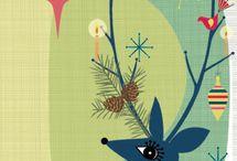 Illustration & Pattern i love / by Karen CyLeung