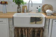 My kitchen / by Tiffany Boone