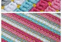 Crochet / by Beverly Wight