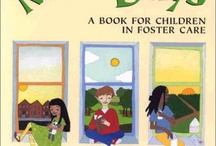 Foster care / by Caitie Amanda