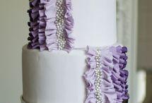 Cake inspiration / by Suzie Wilcox