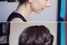 Easy hair / by Anne Line Kvernmo