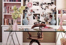 home offices / by Fashion-isha