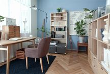 Office Inspiration / by Hello Polly