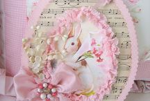Easter / by Paige Smith Designs
