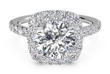 Diamonds are a Girl's Best Friend / by Sherita Roberts