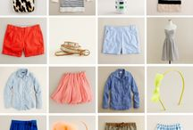 2nd Closet Please / by Andie Amis