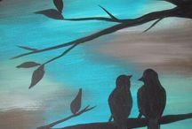 painting / by Kasey Morgan