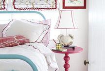 bedroom ideas / by Melinda Jobst