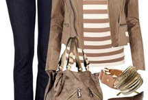 Outfits / by April Ehmke
