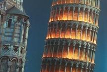 Everything Italia / by Elle Aichele