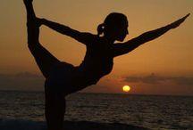 Yoga / by Addie Jenkins