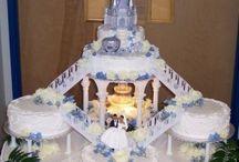 Wedding Ideas / by Emily Dillson