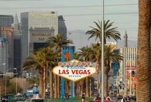 Viva Las Vegas, baby. / by Dawn Macke