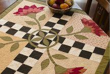 patchwork / by Yolanda González Balado