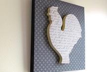 Craft Ideas / by Cheltenham Road