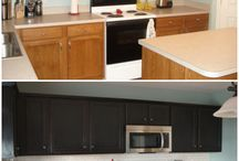 New House Projects / by Christine Coakley