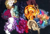 Crochet / by Sara Donato
