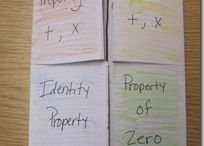 Classroom- Math / by Lindsey Ralston