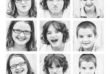 Kids Faces / by Jane Ammon-Photographer