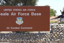 Beale AFB / by Beale Arts and Crafts