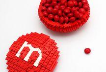 LEGO Brilliance / by Starla Petersen