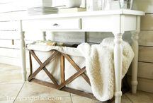 Pottery Barn Knock-offs / by Someday Crafts